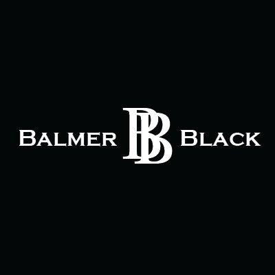 Balmer Black