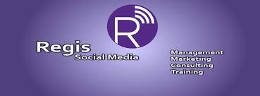 Regis Social Media