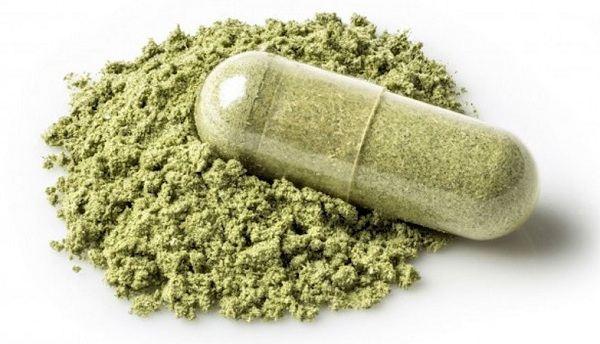 THC pill